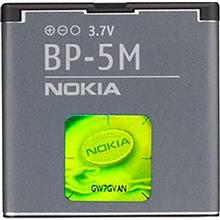 Nokia Li-Ion BP-5M Battery